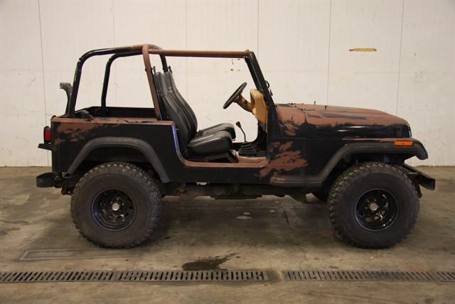 1995 jeep wrangler stock no j3713 by nola film. Black Bedroom Furniture Sets. Home Design Ideas
