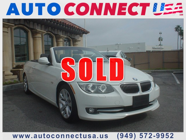 2013 BMW 3-Series, Stock No: 100097 by Auto Connect USA
