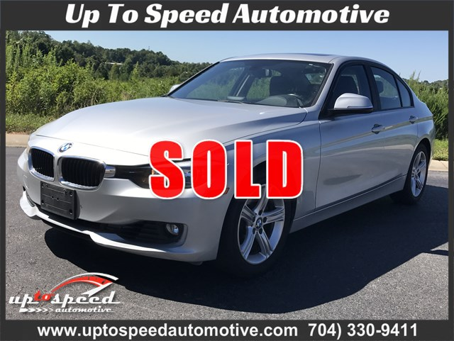 BMW I Stock No By Up To Speed Automotive Denver NC - 2012 bmw 328i price