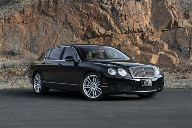 2013 Bentley Continental Stock No 10088 By Fortunauto 13 Temecula Ca