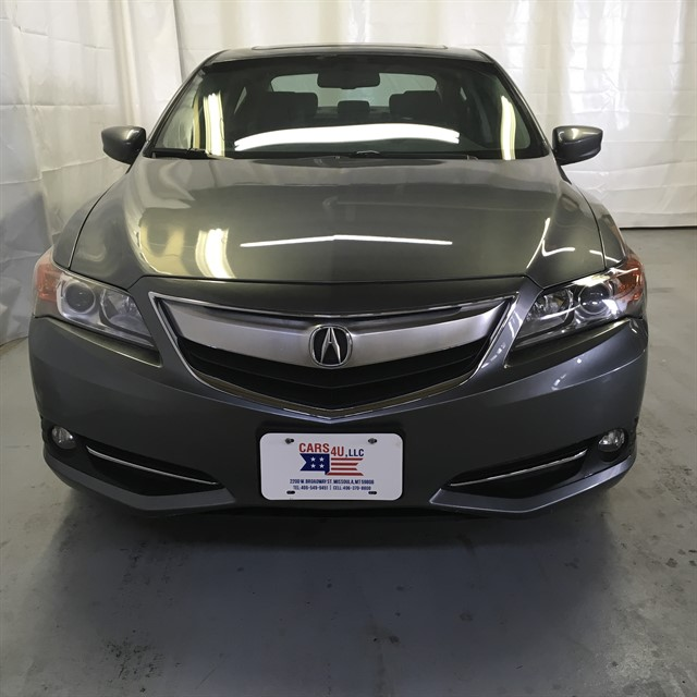 2013 Acura ILX, Stock No: 00035 By Cars 4 U, Missoula MT