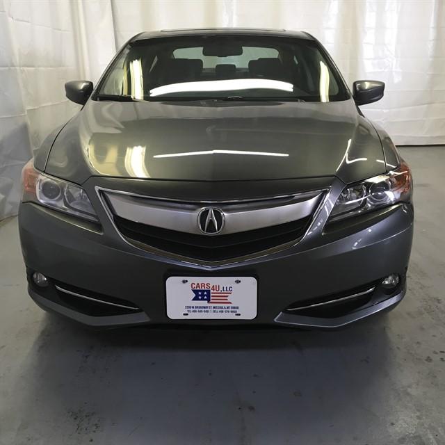 2013 Acura ILX, Stock No: 00035 By Cars 4 U, Missoula MT