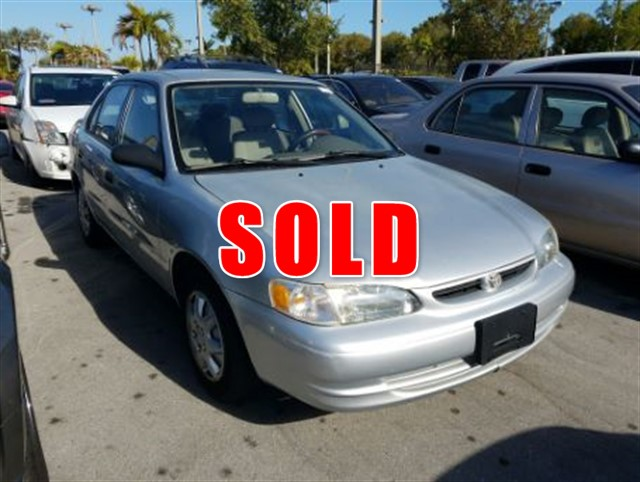 1999 toyota corolla ce for sale 2500 cars for a grand