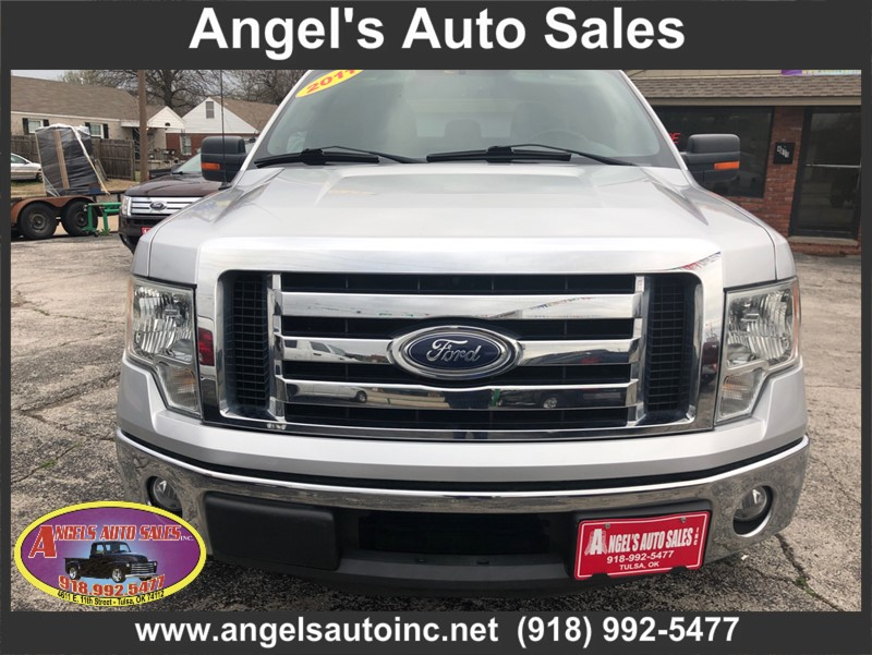 Angels Auto Sales >> 2011 Ford F150 Stock No B43556 By Angel S Auto Sales Inc