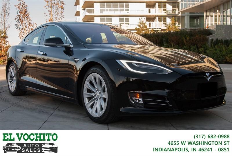 2017 Tesla Model S, Stock No: EV754155 by EL VOCHITO AUTO ...